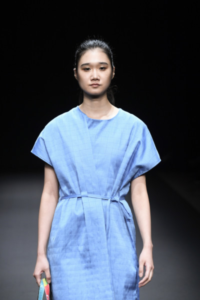 Atelier M/A 2019 SS | Amazon Fashion Week Tokyo / GLOVAL FASHION COLLECTIVE.