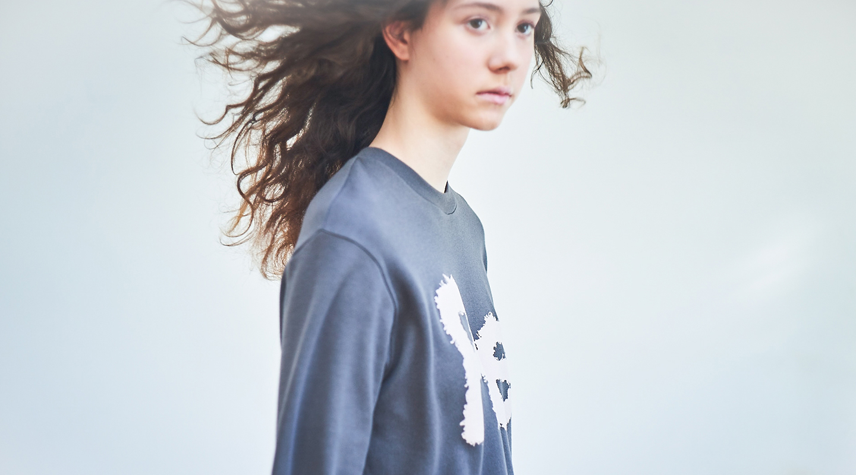 Organic Cotton Re Tshirt